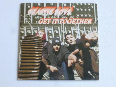 Beastie Boys - Get it Together ( CD Single)