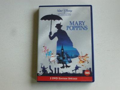 Mary Poppins - Walt Disney (2 DVD)