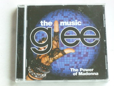 Glee - The Music / The power of Madonna