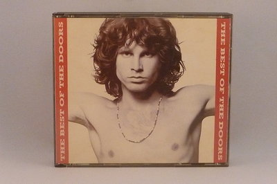 The Doors - The Best of the Doors (2 CD)
