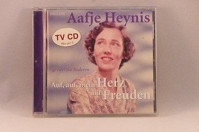 Aafje Heynis - Auf, auf mein Herz, mit Freuden