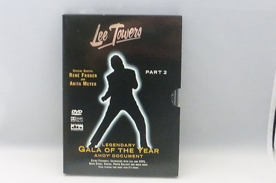 Lee Towers - Gala of the Year part 2