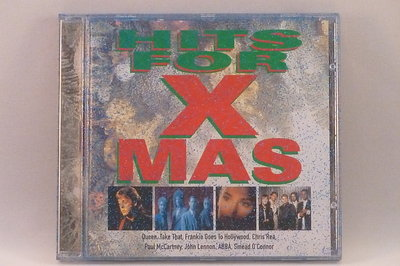 Hits for X Mas - CD