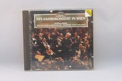 Neujahrskonzert in Wien - Herbert von Karajan / Kathleen Battle
