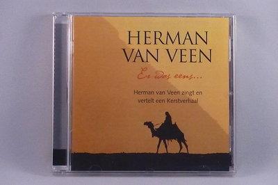 Herman van Veen - Er was eens...