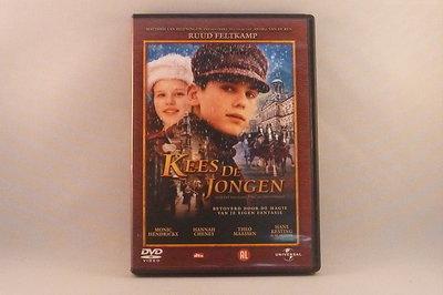 Kees de Jongen - DVD