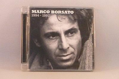 Marco Borsato - 1994 - 1997