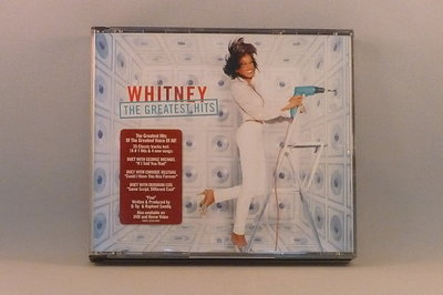 Whitney Houston - The Greatest Hits (2 CD)