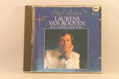 Laurens van Rooyen - Just a simple love song