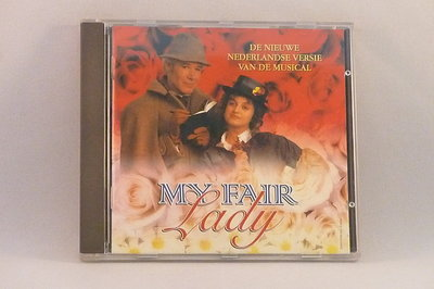 My Fair Lady - Nederlandse versie