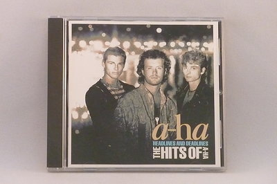 The Hits of A-Ha - Headlines and Deadlines