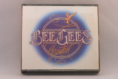 Bee Gees - Greatest (2 CD)