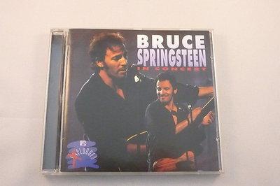 Bruce Springsteen - In Concert
