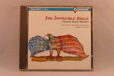 The Invincible Eagle - Famous Sousa Marches