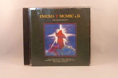Enigma MCMXC.D (lim. edition)