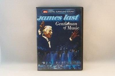 James Last - Gentleman in Music (DVD)
