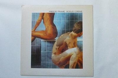 Godley Creme - Freeze Frame (LP)
