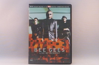 Bee Gees - Live by Request (DVD)