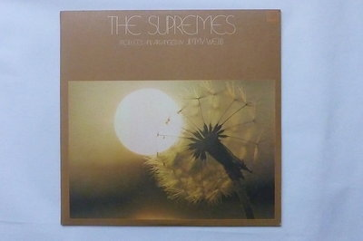 The Supremes (LP)