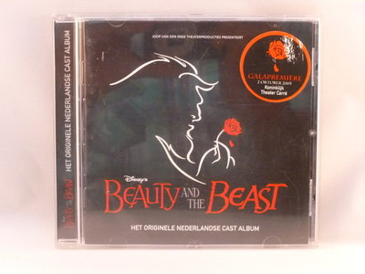 Beauty and the Beast - Originele Nederlandse Cast Album