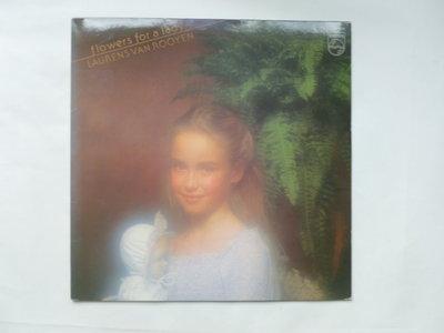 Laurens van Rooyen - Flowers for a lady (LP)