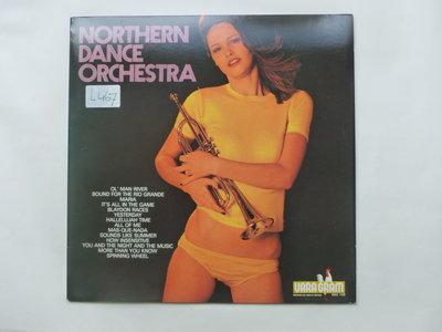 Northern Dance Orchestra - Varagram (LP)