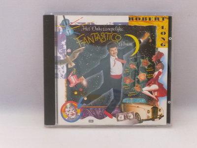Robert Long - Het Onherroepelijke Fantastico Album