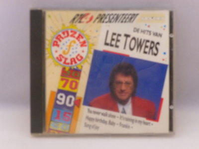 Lee Towers - De Hits van