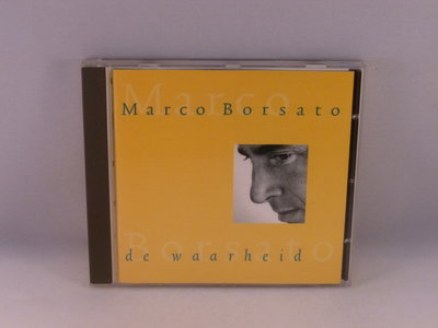 Marco Borsato - De Waarheid