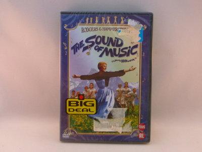 The Sound of Music - Originele DVD Nieuw