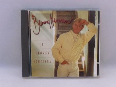 Benny Neyman - Je dromen achterna