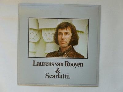 Laurens van Rooyen & Scarlatti (LP)