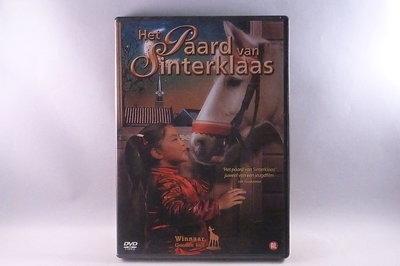 Het paard van Sinterklaas DVD