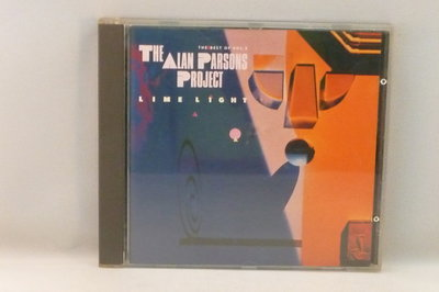 The Alan Parsons Project - Lime light / The best of vol. 2