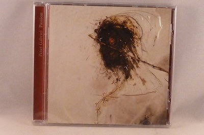 Peter Gabriel - Passion (geremastered) Nieuw