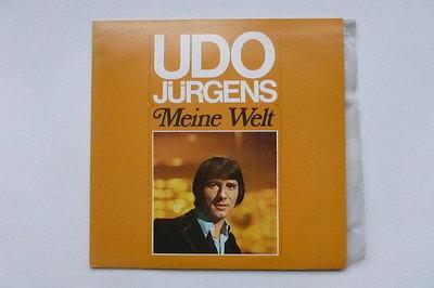 Udo Jürgens - Meine Welt (LP)