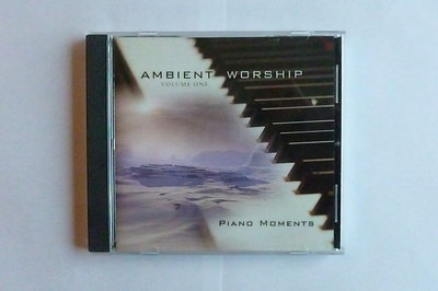 Ambient Worship - Volume one / Piano Moments