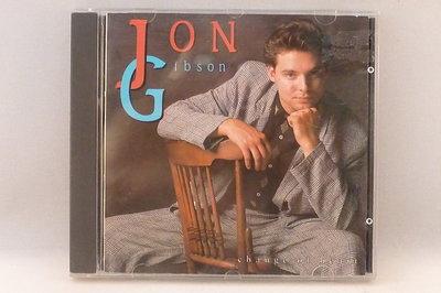 Jon Gibson - Chance of Heart (+ handtekening)