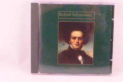 Robert Schumann - Concerto for Cello / Yo yo ma