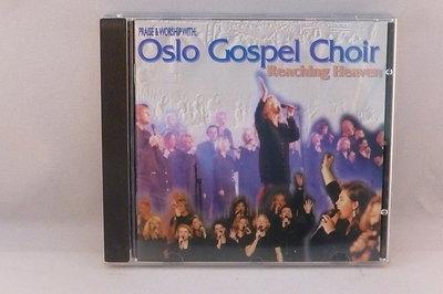 Oslo Gospel Choir - Reaching Heaven (spark)