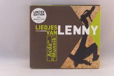 Acda en de Munnik - De Liedjes van Lenny (CD+DVD)