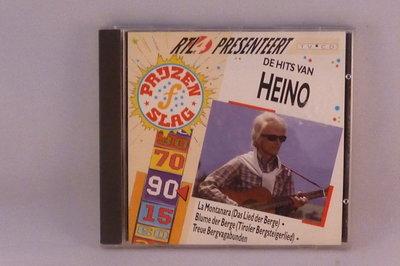 Heino - De Hits van