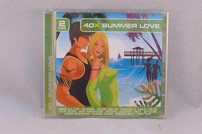 40 X Summer Love (2 CD)