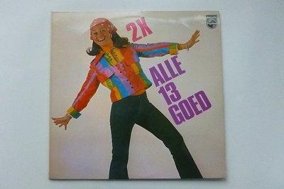 2x Alle 13 Goed (2 LP)