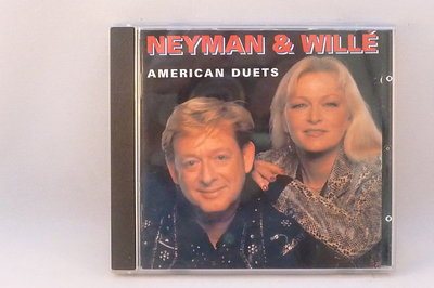 Neyman  & Wille - American Duets