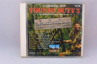 Tour of Duty 3