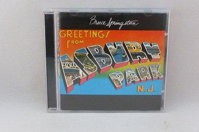 Bruce Springsteen - Greetings from Asbury Park,N.J.(geremastered)