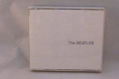The Beatles - The White Album (2 CD)