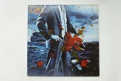 Yes - Tormato (LP)