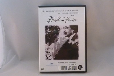 Luchino Visconti - Death in Venice (DVD)